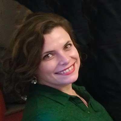 Jana Bauer